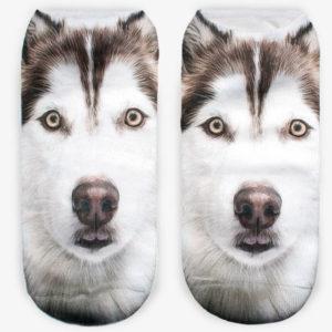 husky socks