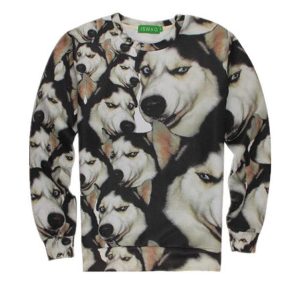 huskyfanworld sweater